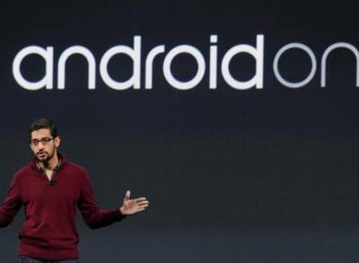 News video: Google Unveils 3 Budget Smartphones For Android One