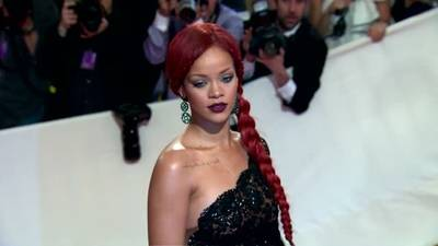 News video: Rihanna sale en Nuev